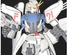 RT1134 1/144  GD F-91