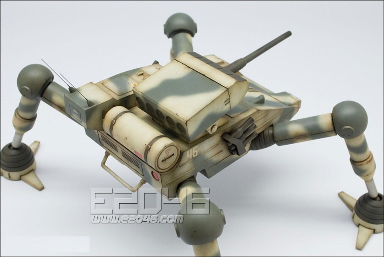 Blizzaro Gunner II