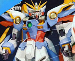RT1892 1/72 XXXG-01W Wing Gundam Early Type Ver. Ka