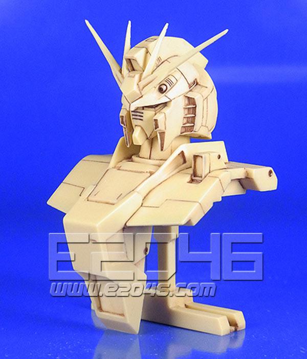 RX-93 Nu Gundam Bust