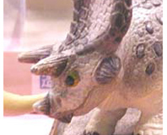 RT1115  SD Dinosaur
