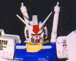 RT1301  Gundam Alex NT-1