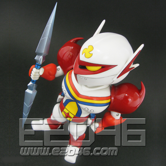 SD Space Knight Blade
