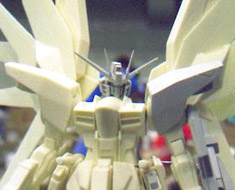 RT1364  Freedom Gundam