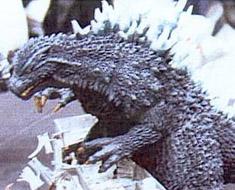 RT1344  Godzilla Attack