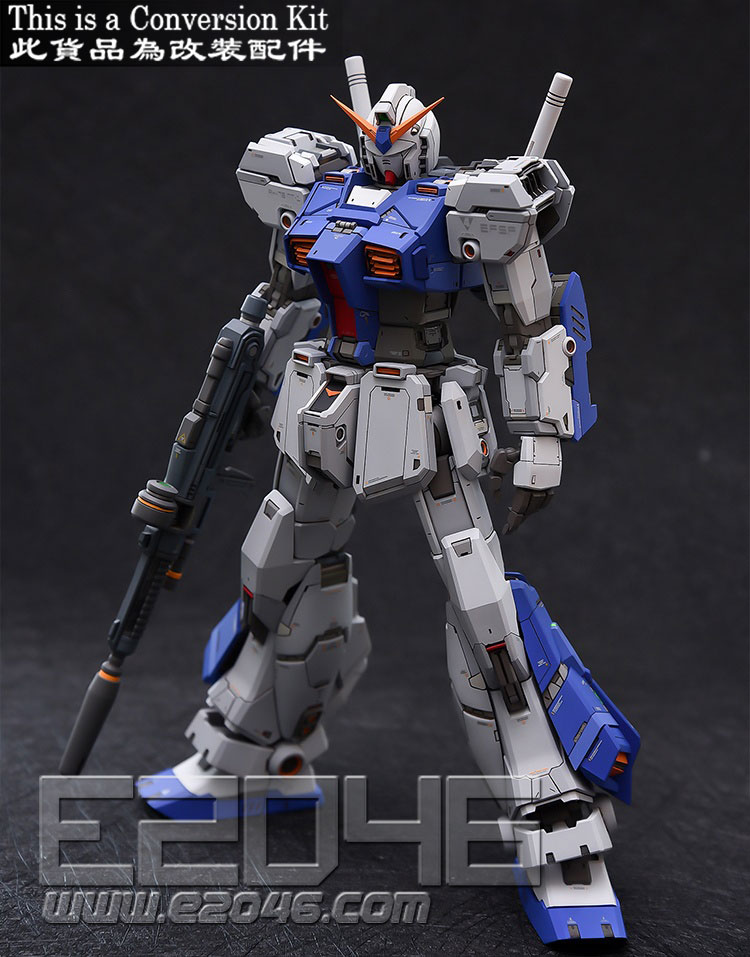 RX-78NT-1 Gundam Alex Conversion Kit