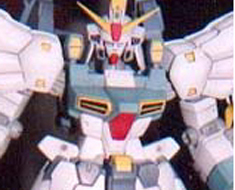 RT1141 1/100 Gundam Sandrock