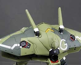 RT2401 1/350 MA-08 Big Zam