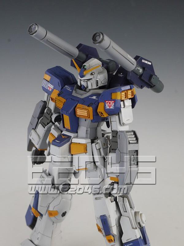 RX-78-6 Gundam Mudrock