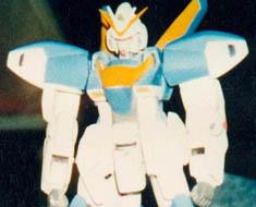 RT0379 1/100 V2 Gundam