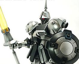 RT0996 1/144 YMS-15B 甘恩高機動型