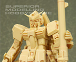 RT2515 1/144 RX-78 GP-03S Gundam SMS Version