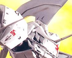 RT0306 1/144 LED Mirage Light Armor
