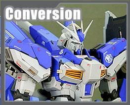 RT2724 1/100 RX-93 Hi Nu Gundam Ver Ka Dressup Kit