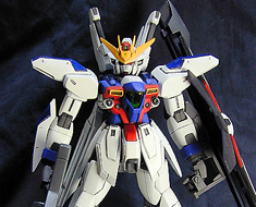 RT1358  GX-9900 DV Gundam X Divider