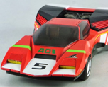 RT2385 1/43 Superion GT