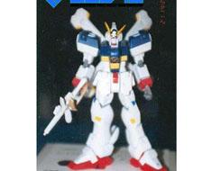 RT0330  Gundam