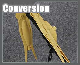 RT3415 1/144 Hyper Boost Unit Conversion Kit