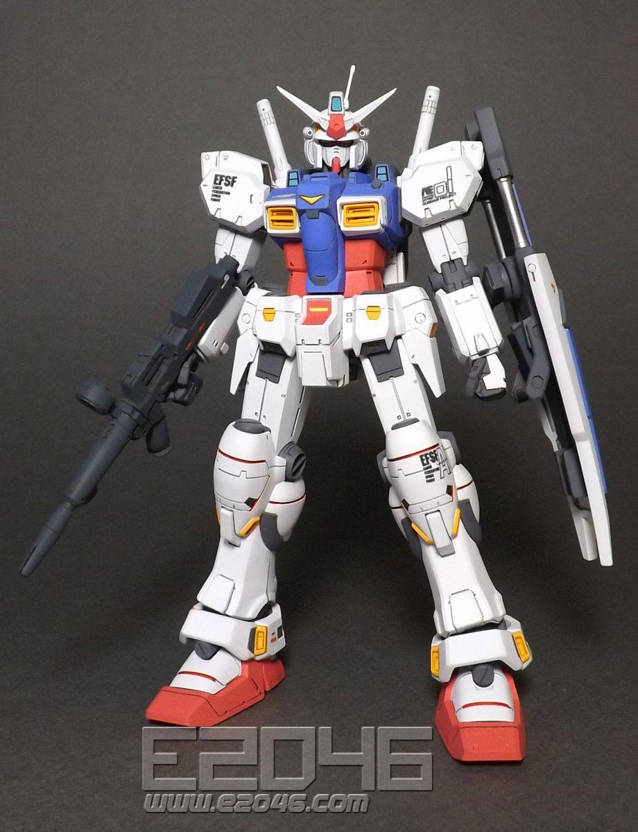 RX-78 GP01