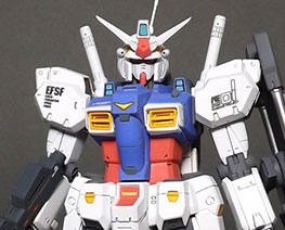 RT3142 1/144 RX-78 GP01