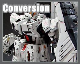 RT1744 1/100 FA-93 Nu Gundam HWS Evolve 5 Conversion Parts