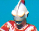 RT0063 1/8 Ultraman