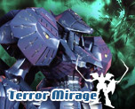 RT0598 1/100 Terror Mirage