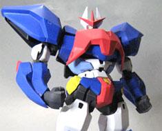 RT1583  Psycho Armor Govarian
