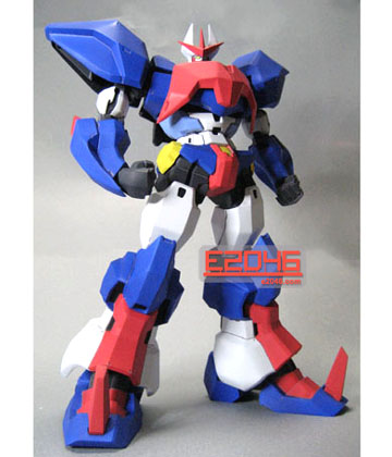 Psycho Armor Govarian