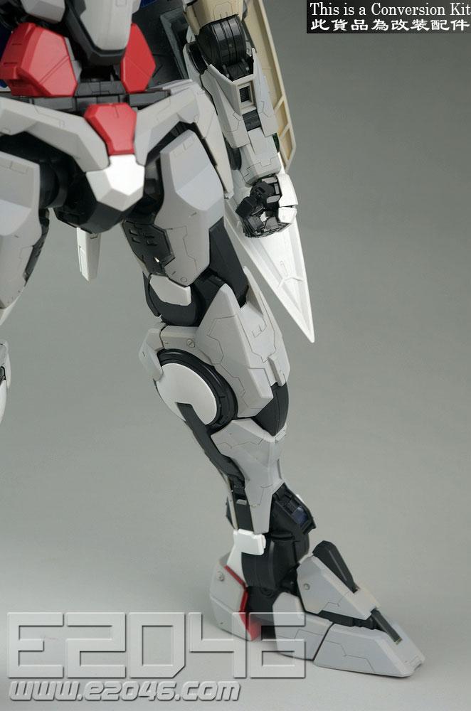 GN-0000 Gundam 00 Raiser Conversion Kit