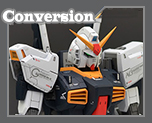 RT2894 1/100 RX-178 Gundam MKII Conversion Kit
