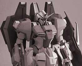 RT3345 1/144 MSZ-006 Zeta 鋼彈
