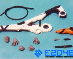 RT0378  FOR 40cm 用 初號機改造部件