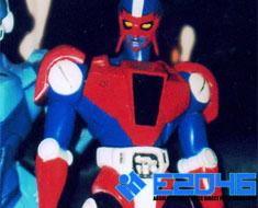 RT1273  Robot