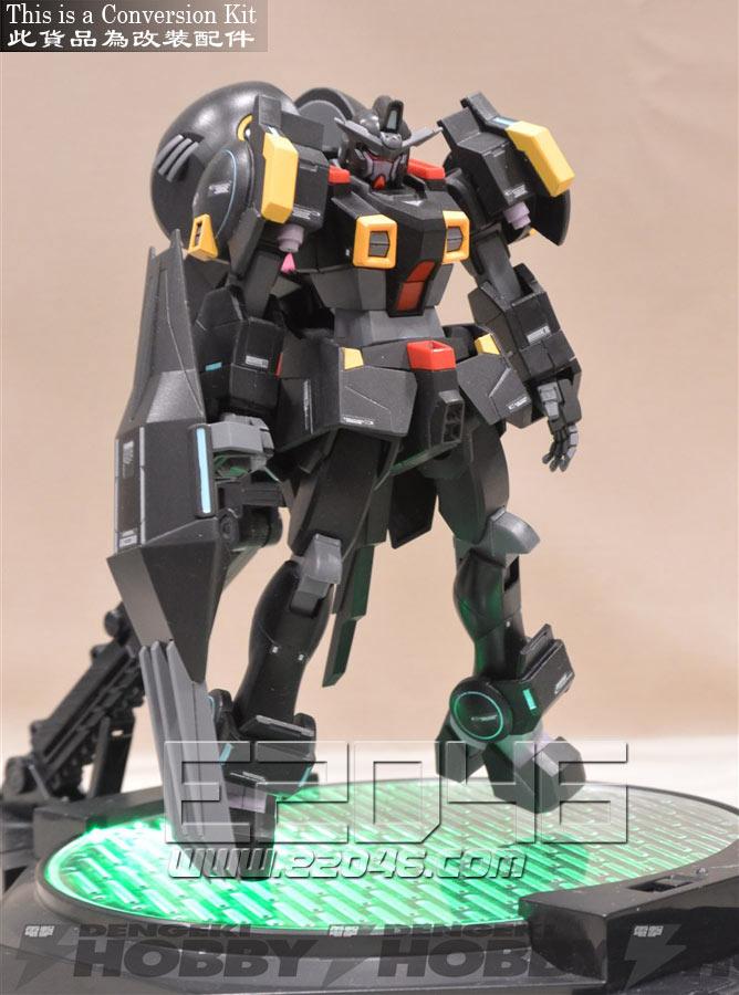 Nyaia Gundam Conversion kit