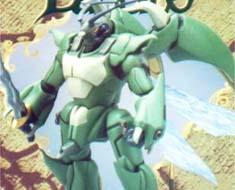 RT0685 1/72 Wryneck-Aura Battler