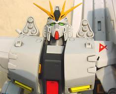 RT1161 1/100 MG V-GD Conversion Parts (Original Sculpture)