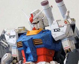 RT3541 1/60 Gundam
