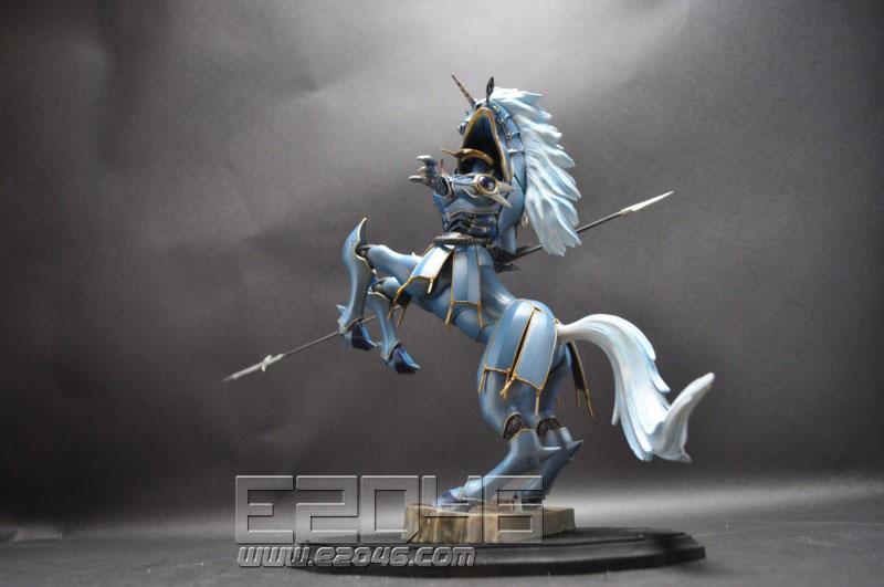Horse Knight
