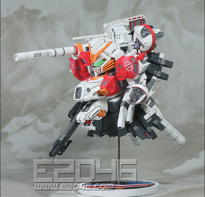 SD MSA-0011 [Bst] Deep Striker 303E