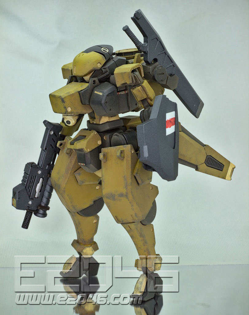Amako Type A3