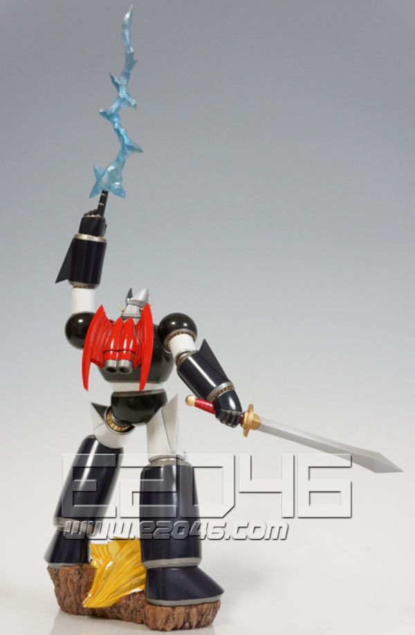 Great Mazinger Version Great General of Darkness