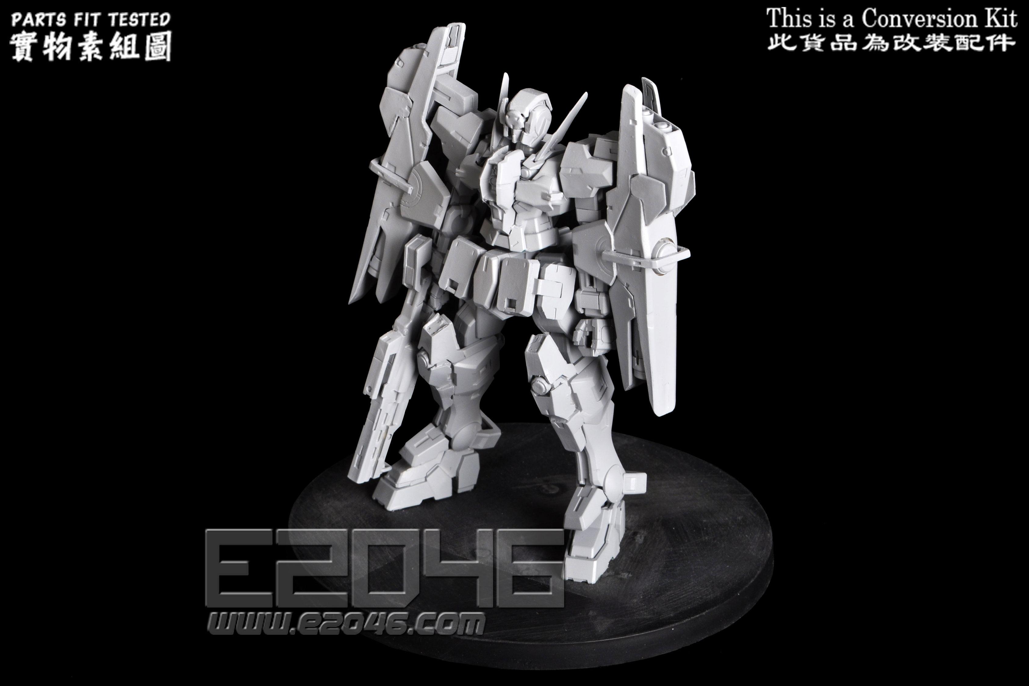 GNY-002F Gundam Sadalsuud F Conversion parts