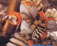 RT0698  Giant Robo