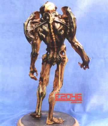Guyver Evolution Version