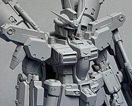 RT3324 1/144 RX-78GP01 Gundam Zephyranthes