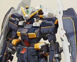 RT2883 1/100 RX-121 Gundam TR-1 Hazel