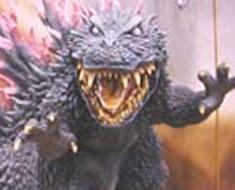 RT1119  Godzilla