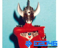 RT0012 1/12 Ultraman