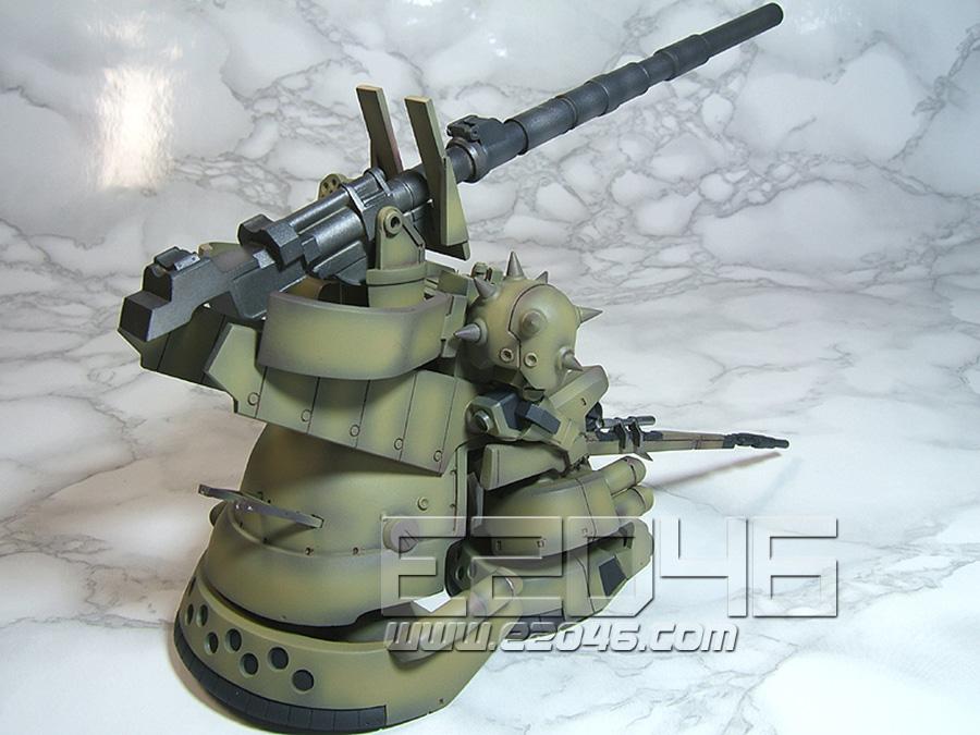 YMS-16M Xamel